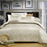 100% Cotton Jacquard Hotel Bedding Sets