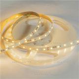 CC warm white strip 2835 PU glue flexible Lighting LED
