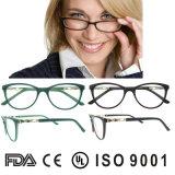 Italy Designer Wholesale Acetate Eyewear Optical Frame Glasses
