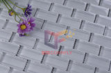 Super White Glass Crystal Mosaic Tile (CFC138)
