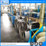 Conductor Single Layer Extrusion Wire Winding Processing Cable Machinery
