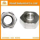DIN929 Low-Cost Supply Hexagon Weld Nut