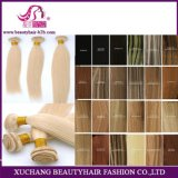 100% Malaysian, Chinese, Peruvian, Indian, Brazilian, Virgin Remy Weft/Weaving Extension Human Hair