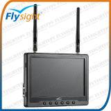 A813 Flysight Black Pearl 7inch HDMI Fpv Monitor for Dji Phantom 2 Version Quadcopter Better Than Feelworld
