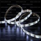 OEM SMD3528 DC12V 5mm PCB Wide Flexible Stripe LED