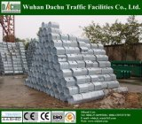 Road Safety Barrier Block-out