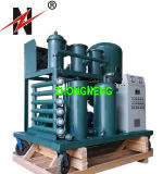 Vacuum Aged Lubricant Oil Filtration Plant with Good Reputation
