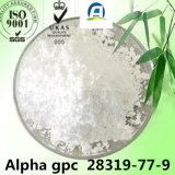 Factory Supply 99% Pharm Grade Alpha GPC Nootropics Powder 28319-77-9
