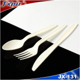 Friendly Disposable Plastic Cutlery Suitable for Party