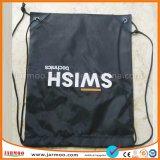 Nylon Cheap Drawstring Pouch Bag
