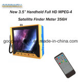 """Made in China HDMI Output 3.5"""" Sat Finder"""