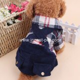 Pet Clothing Pyppy Doggie Suspender Dog Clothes