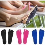 2017 New Arrival Useful Nakefit Stick Feet Pad