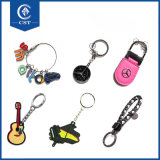 Professional Custom PVC Silicone, Metal Key Chain and Key Chain Logo