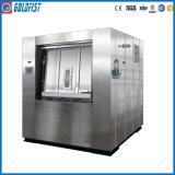 Hospital Used Laundry Washing Machine 30kg Capacity Barrier Washer