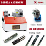 High Precision End Mill Grinder Gd-313b