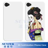 Wholesale 2D 3D Sublimation Phone Cases Phone Covers
