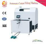 Intelligent Polyester Cotton and Fiber Filling Machine