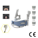 USA Hot Sellin 13mm Hifu Slimming Machine 5 Handles Wrinkle Removal for Face and Body Hifu Machine
