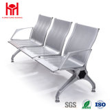 Cheap 3 Seaters Stainless Steel Waiting Chair Airport Chair