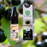 Sweet and Juicy Black Curant Flavor E Liquid/ E Juice/ Vaporizer