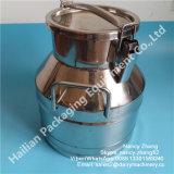 Dairy Farm Equipment Metal Storage Milk Can / Milk Tank