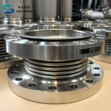 Metal Bellows Single Universal Expansion Joint for Piping System