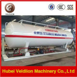 Factory Price Cryogenic LPG Storage Tank for Sale