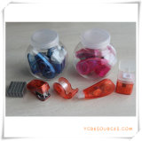 PVC Box Stationery Set for Promotional Gift (OI18027)