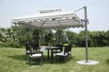 Rattan Furniture Home Furniture Dining Table Garden Umbrella
