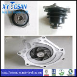 Aluminum & Iron Water Pump for Nissan Engine Td27