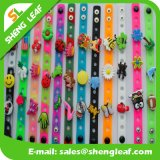 Custom-Made Colorful with High Quality Wrist Rubber Band