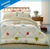 100%Cotton Print Kids Bedding Comforter (set)