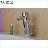 Automatic Infrared Single Handle Sensor Faucet (QH0106A)