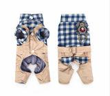Newest British Style Leotard Dog Clothes