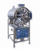 Pts-150ydc Horizontal Cylindrical Pressure Steam Sterilizer