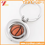 Custom 3D Design Metal Keychain with Competitive Price (YB-LY-K-24)
