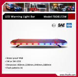 Hot Selling LED Ambulance Warning Light Bar (TBD8172W)