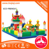 New Arrival Inflatable Slide Jumping Small Bouncy Castle