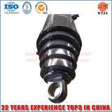 Spares for Dump Truck Telescopic Hydraulic Cylinder