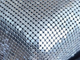 Decorative Wire Mesh Cloth Used as Screen