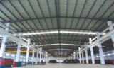 Environmental Light Steel Frame Steel Structure for Workshop Building