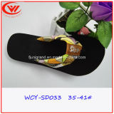 Clip Toe Fashion Slipper Confortable Sandals Shoes for Women