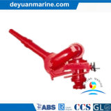 Marine Electric Fire Water Monitor for Fire Fighting System