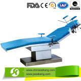 Simple Multi Function Electric Operating Table Sickroom Equipment (CE/FDA/ISO)