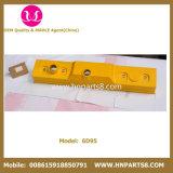 Komatsu 6D95 Oil Cooler Cover for PC200-5 6207-61-5110