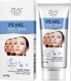 Pearl Anti Spot Whitening Skin Care in 3 Days