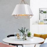 2016 Very Fashion Indoor Decorative Modern Pendant Lamp Lighting for restaurant