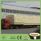 Glass Wool Factory Fiber Glass Wool Board