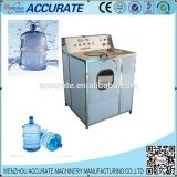 High Speed 5 Gallon Bottle Machine for Decapping and Brushing
